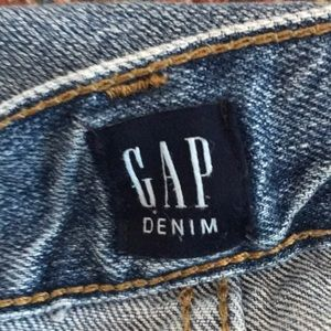 GAP Jeans - Gap, best girlfriend jean